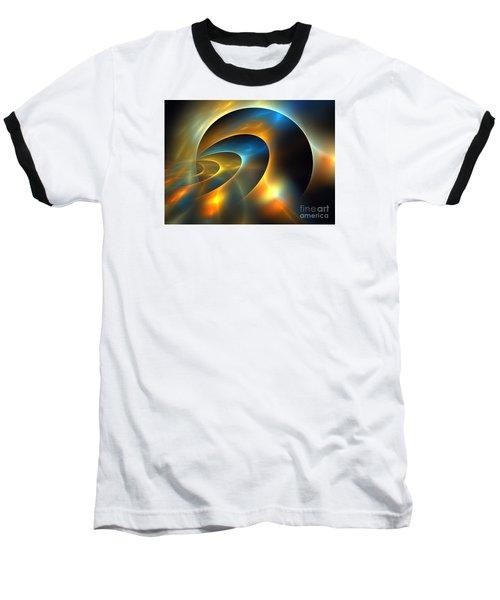 Circumbinary Baseball T-Shirt