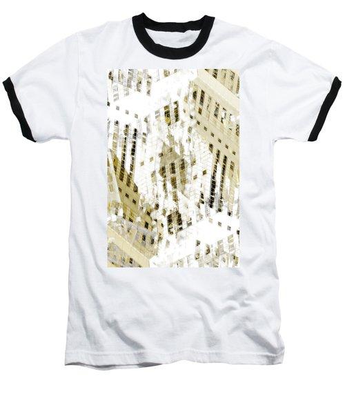 City 3 Baseball T-Shirt