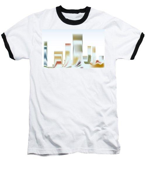 City Mesa Baseball T-Shirt