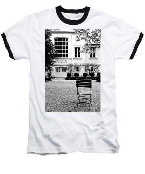 Classic Paris Baseball T-Shirt