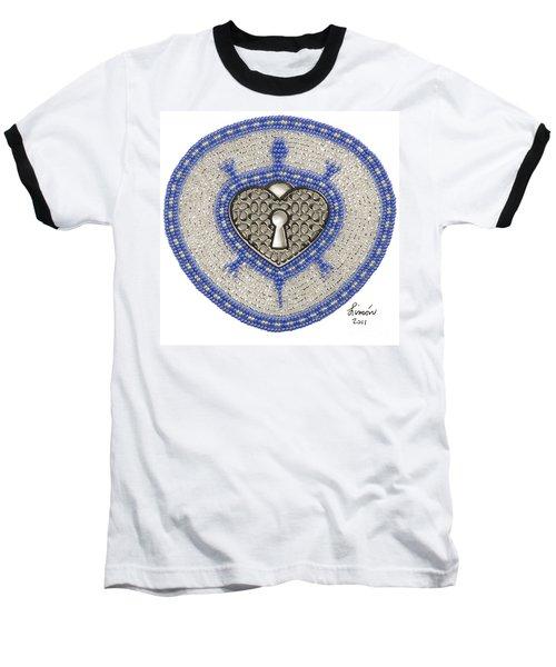 Coach Turtle Baseball T-Shirt
