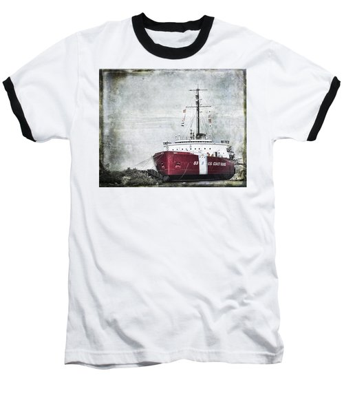 Coast Guard Baseball T-Shirt