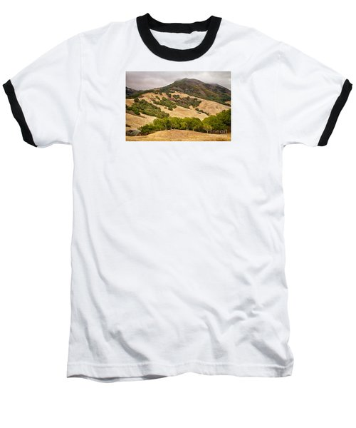 Coast Hills Baseball T-Shirt