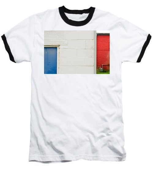 Baseball T-Shirt featuring the photograph Colors by Brian Duram