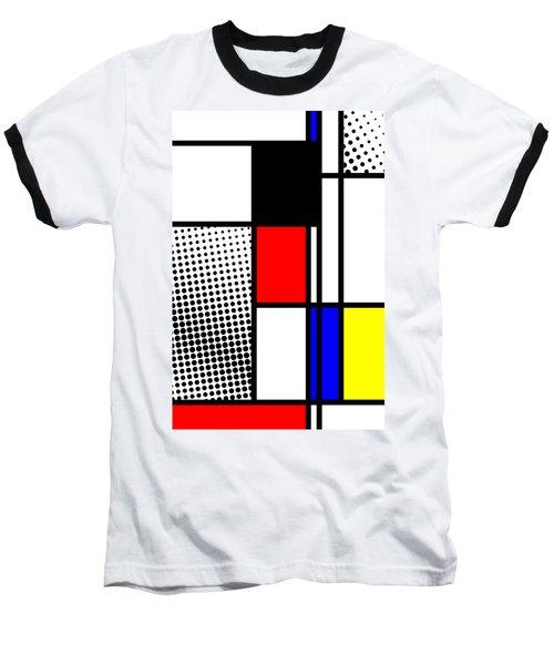 Composition 100 Baseball T-Shirt