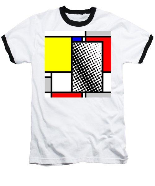Composition 116 Baseball T-Shirt