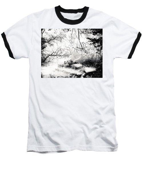 Confusion Of The Senses Baseball T-Shirt