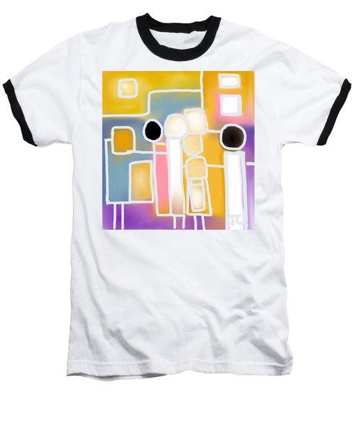 Connecting Baseball T-Shirt