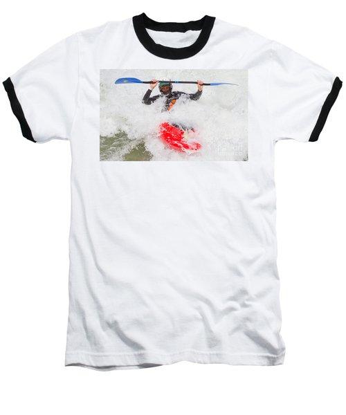 Cool Runnings Baseball T-Shirt