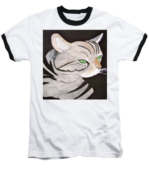 Cooper Baseball T-Shirt