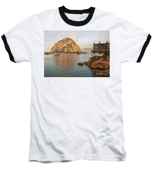 Corner Harbor Baseball T-Shirt