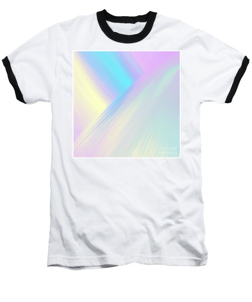 Cosmic Light Baseball T-Shirt