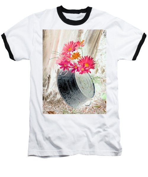 Country Summer - Photopower 1499 Baseball T-Shirt