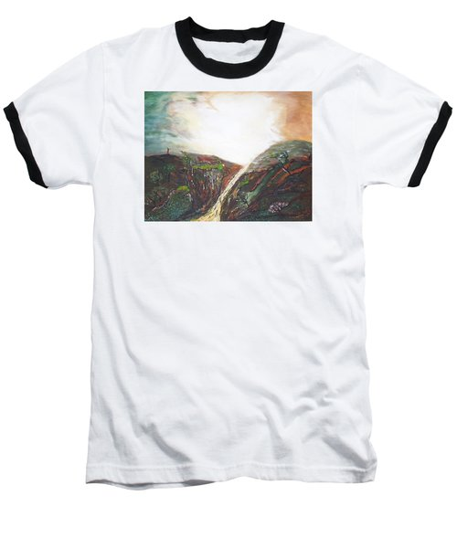 Creation Baseball T-Shirt