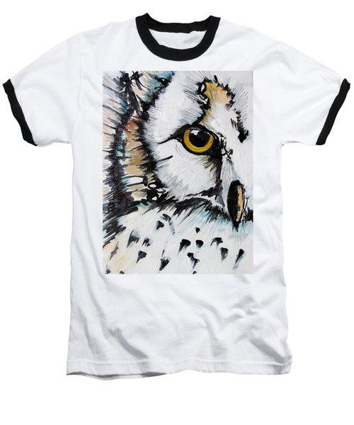 Crown Baseball T-Shirt