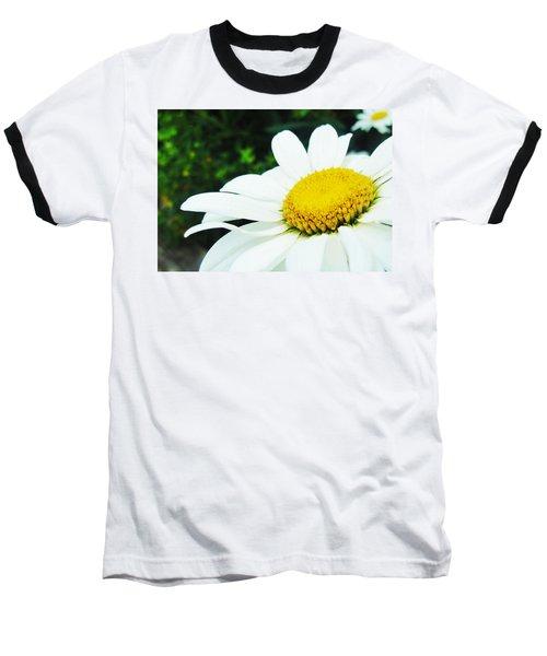 Baseball T-Shirt featuring the photograph Daisy Daisy by Tiffany Erdman