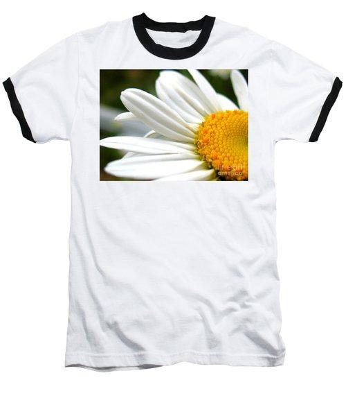Baseball T-Shirt featuring the photograph Daisy by Patti Whitten