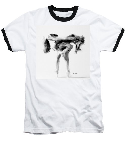 Dance Moves II Baseball T-Shirt