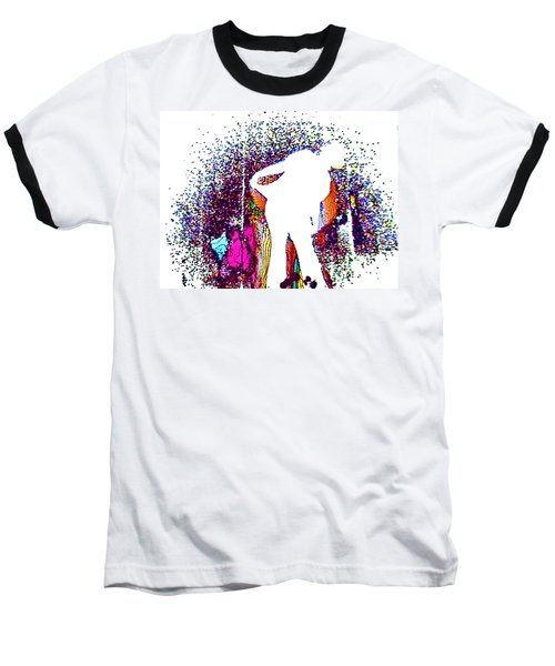 Dance With Me Baseball T-Shirt