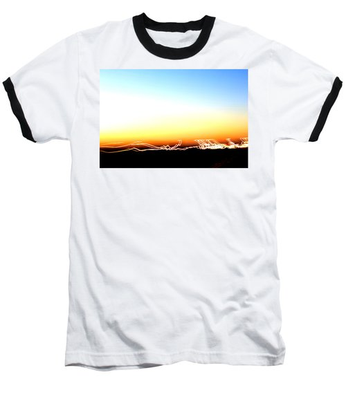 Dancing In The Sunlight Baseball T-Shirt