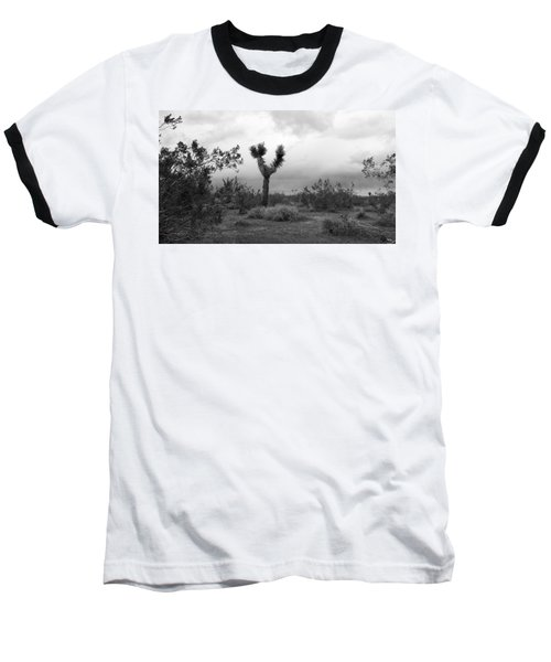 Dancing Though Its Gray Baseball T-Shirt