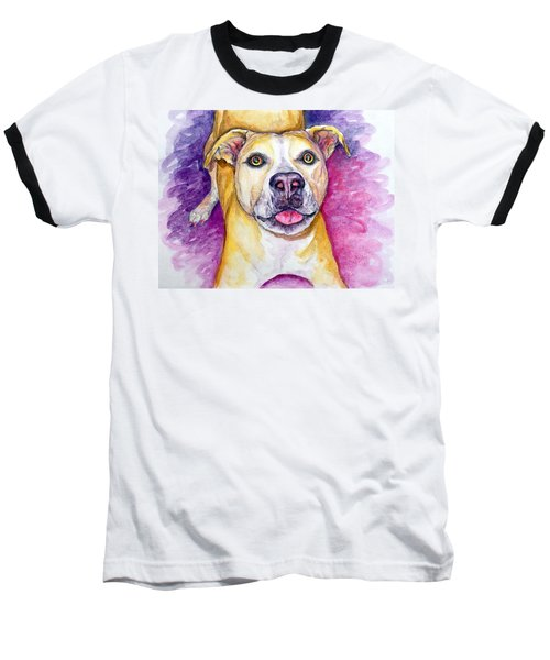 Daphne Baseball T-Shirt
