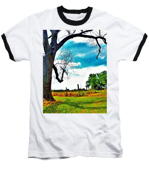 Daydreamer Baseball T-Shirt