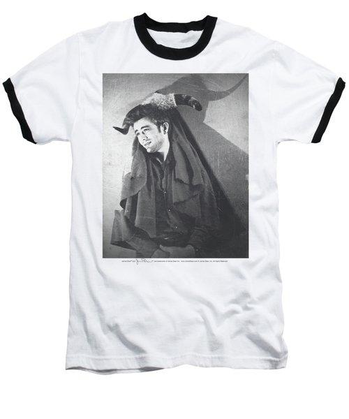 Dean - Matador Baseball T-Shirt
