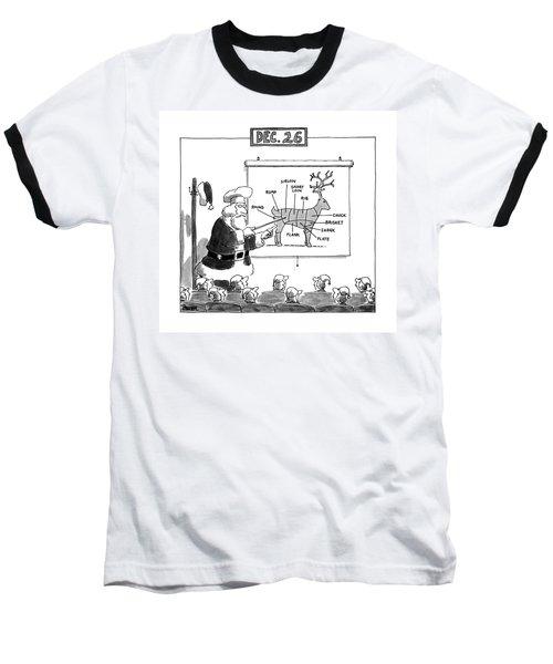Dec. 26 Baseball T-Shirt