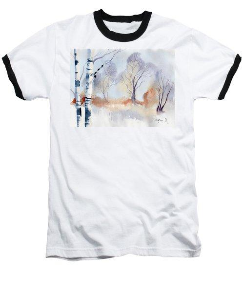 December Baseball T-Shirt