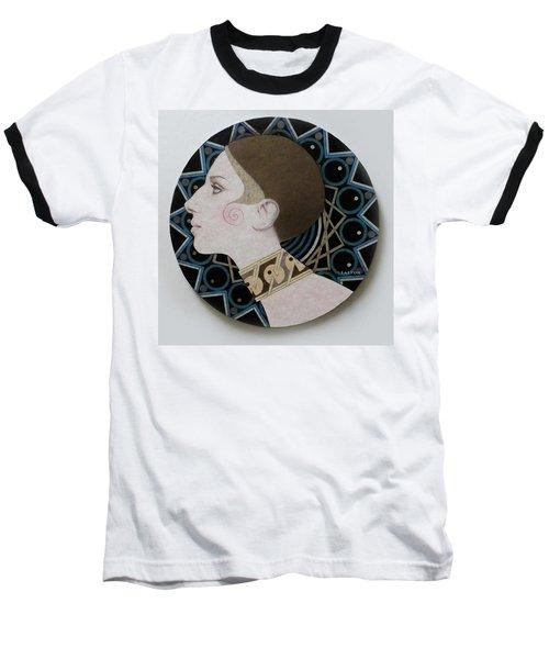 Deco Barbra Baseball T-Shirt