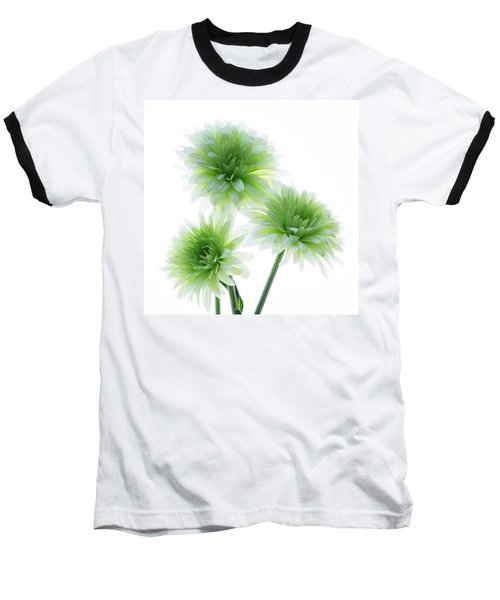 Deep In The Roots All Flowers Keep The Light Baseball T-Shirt