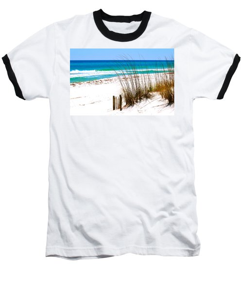 Destin, Florida Baseball T-Shirt