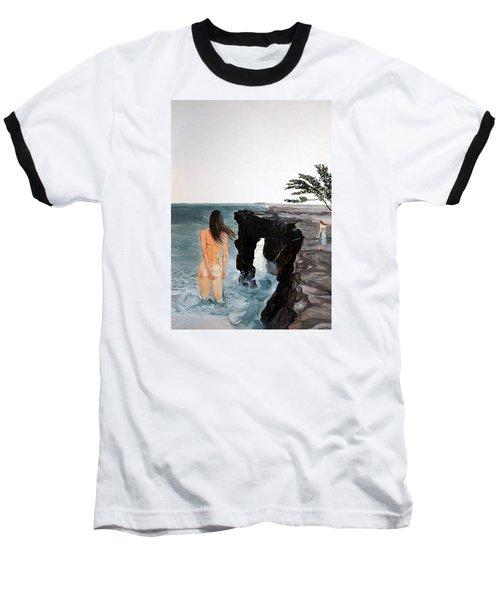 Destinos Baseball T-Shirt