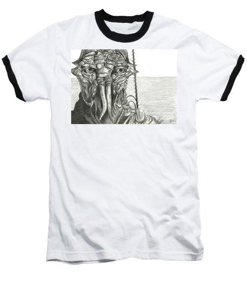 District 9 Baseball T-Shirt