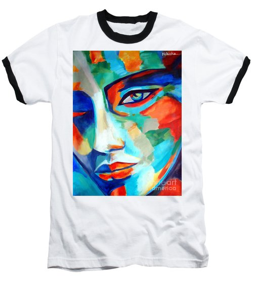 Divine Consciousness Baseball T-Shirt