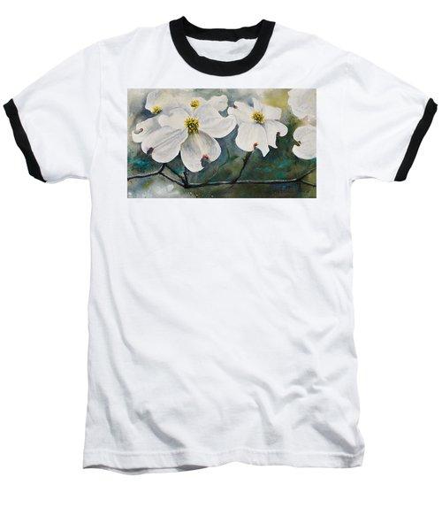 Dogwood 7 Baseball T-Shirt