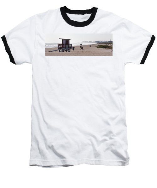 Done Surfing Baseball T-Shirt