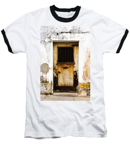 Door No 48 Baseball T-Shirt