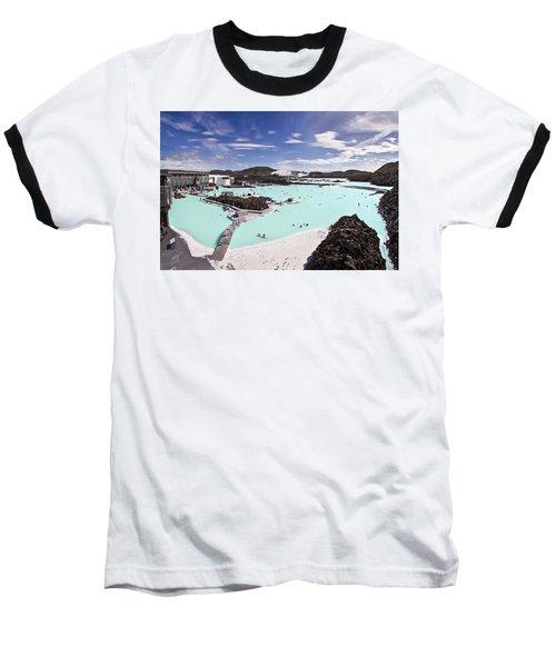 Dreamstate Baseball T-Shirt