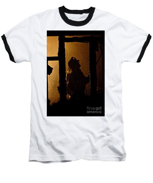 Truck Company Ops. Baseball T-Shirt