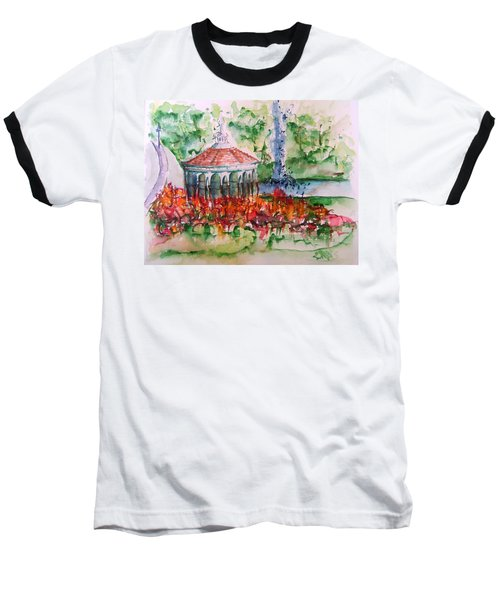 Eden Park Baseball T-Shirt