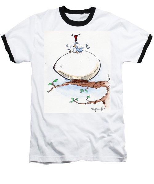 Eggbert Baseball T-Shirt