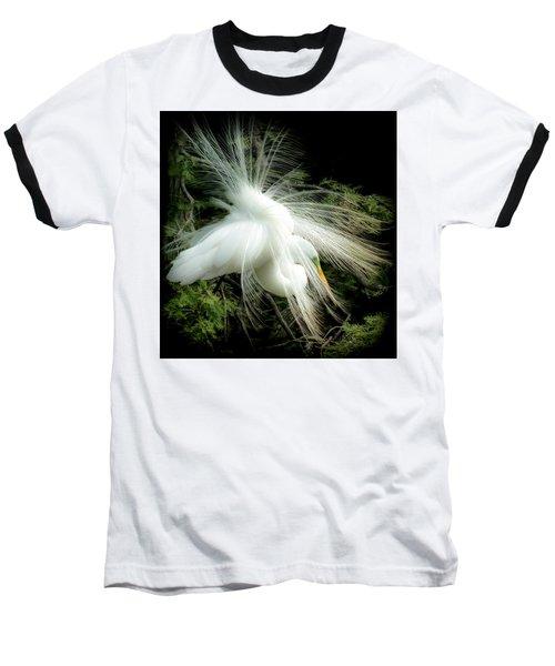Elegance Of Creation Baseball T-Shirt