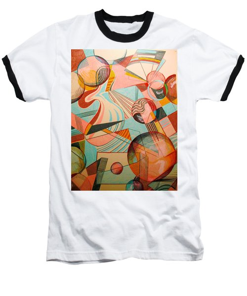 Elements Baseball T-Shirt