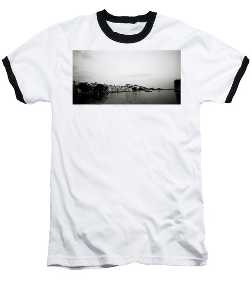 Ethereal Udaipur Baseball T-Shirt