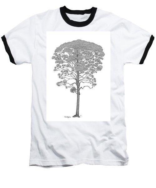 Eucalyptus  Baseball T-Shirt