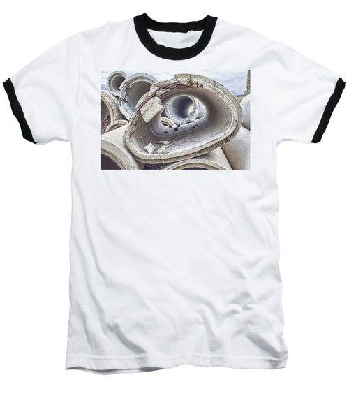 Eye Of The Saur Baseball T-Shirt