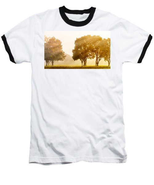 Falls Delight Baseball T-Shirt