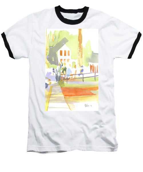 Farmers Market II  Baseball T-Shirt